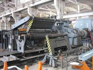 Агрегат продольной резки металла АПР б/у - изображение 1