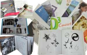 Агітаційні флаєри, листівки, буклети, газети. Друкарня. - изображение 1