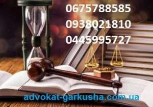 Адвокат в Киеве. Услуги адвоката, недорого. - изображение 1