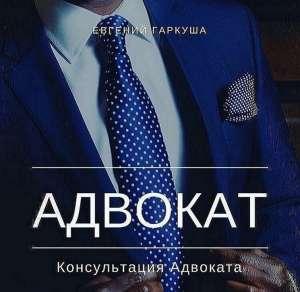 Адвокат в Києві. Послуги адвоката в Києві. - изображение 1
