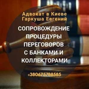 Адвокат по микрозаймам в Киеве. - изображение 1