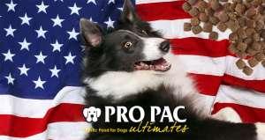Американский корм для собак та котів Pro Pac Ultimates - изображение 1