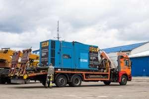 Аренда генераторов от 2-500 кВт - изображение 1