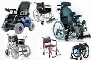 Аренда инвалидныхколясок, Киев. Немецкие инвалидные коляски напрокат - изображение 1