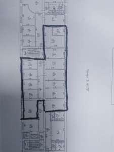 Аренда офиса кабинетная система (100 -150 - 200 м/2) в Центр Подола - изображение 1