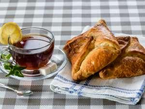 Армянскаяедас доставкой по Киеву. Интернет магазин армянской кухни - изображение 1