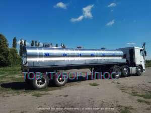 Ассенизаторные машины. Производим водовозы, молоковозы, рыбовозы, и другие автоцистерны. Обслуживание и ремонт - изображение 1