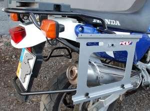 Багажные системы, боковые рамки для мотоциклов. Мотоэкипировка. - изображение 1