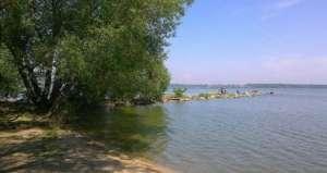 База отдыха на берегу реки Северский Донец - изображение 1