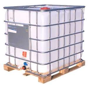 Бак ( IBC-контейнер ) 1000 л, европоддоны, бочки. ЕВРОТАРА-Харьков. - изображение 1
