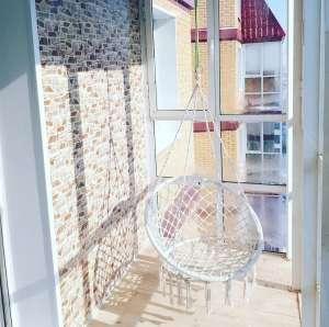 Балкон под ключ Кривой Рог. - изображение 1