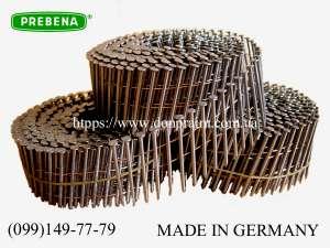 Барабанные гвозди для пневмомолотка - изображение 1