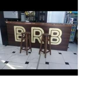Барные стулья из массива Бука!Для ресторанов кафе и Баров - изображение 1