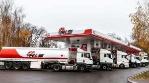 Бензини і дизпаливо великий та малий гурт від RLS - изображение 1