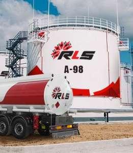 Бензины и дизельное топливо мелким и крупным оптом от RLS - изображение 1