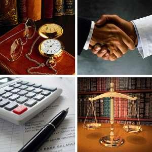 Бизнес-услуги. Бухгалтерские и юридические услуги для вашего бизнеса - изображение 1