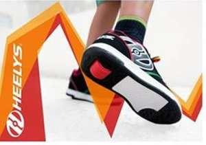 Бизнес по продаже роликовых кроссовок - изображение 1