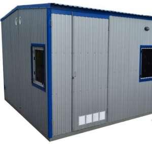 Блочно-модульные котельные мощностью от 100кВт до 10МВт на твердом топливе - изображение 1
