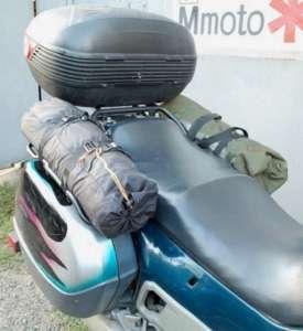 Боковые мотокофры на бак, багажные системы и платформы, боковые рамки, дуги безопасности. - изображение 1