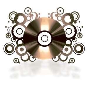 Брендирование дисков, производство, запись и тиражирование дисков cd dvd blu-ray CD-визитки. - изображение 1