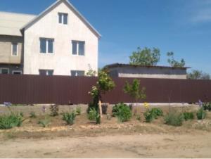 Будинок подобово у Кароліно-Бугазі, вул. Шевченка, 1 - изображение 1