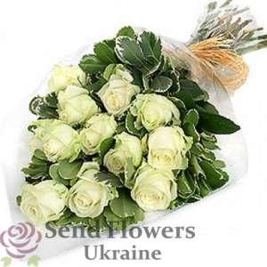 Букеты роз - изображение 1
