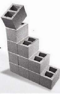 Вентиляционные системы. Керамзитобетонные вентиляционные блоки. - изображение 1