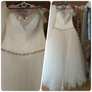 Весільні сукні продаж та прокат. - изображение 1