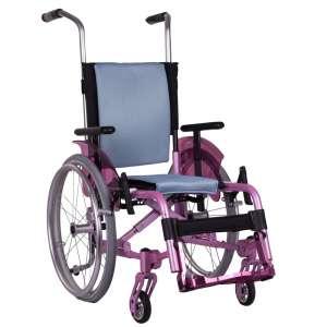 Взять в аренду инвалидную коляску в Киеве - изображение 1