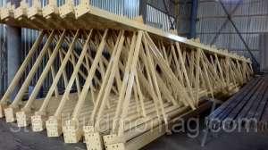 Виготовлення металоконструкцій під замовлення - изображение 1