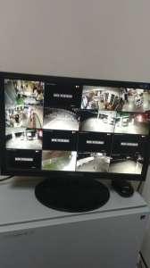 Видеонаблюдение. Установка замков и домофонов. Сигнализации - изображение 1