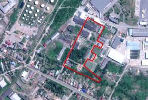 Виробничий об'єкт м. Мукачево. Комплекс будівель. Від власника. - изображение 1