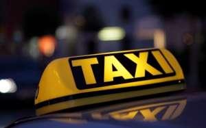 Водитель такси - изображение 1