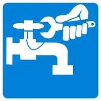 Водомеры, Сантехработы. Чистка канализации, промывка - изображение 1