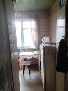 Впервые продам свою ДВУХ комнатную квартиру Залютино (Холодная Гора) - изображение 1