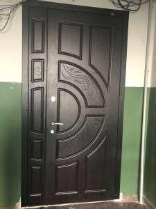 Входные двери Кривой Рог - изображение 1