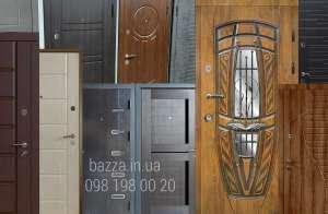 Входные Двери со Склада от производителя – 30% Доставка по Украине - изображение 1