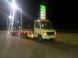 Вызвать эвакуатор в Одессе круглосуточно. - изображение 1