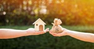 Выкупить дом в Киеве срочно. Срочная продажа недвижимости в Киеве. - изображение 1