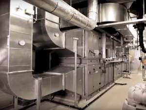 Выполним монтаж вентиляции промышленных и бытовых помещений. - изображение 1