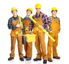 В Германию требуются строители всех специальностей - изображение 1