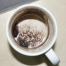 Гадание на кофейной гуще - изображение 1