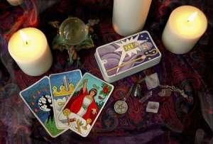 Гадания, предсказания, магическая помощь в Хмельницком - изображение 1