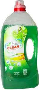 Гель для прання Silver Clean 5.6l ціна 149 грн оптом - изображение 1