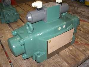 Гидравлика станочная, запчасти и комплектующие к гидрооборудованию - изображение 1