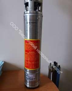 Глубинный насос для Скважин. Бердянский насосный Завод - изображение 1