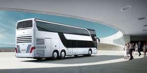 Готовая транспортная компания с лицензией на международные пассажирские перевозки - изображение 1