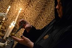 Григорий Николаевич Троценко. Моя цель - не служение абстрактному злу или добру, Тьме или Свету. Моя цель - стремление к справе - изображение 1