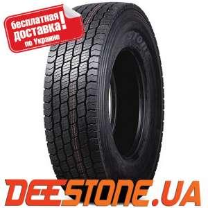 Грузовые шины 295/80R22.5 DEESTONE SS433 152/148M 16PR (Таиланд). Бесплатная доставка. - изображение 1