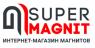 Двухсторонний поисковый магнит F 200 х 2. - изображение 2